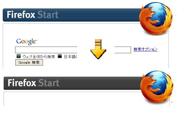 Dark Google for Firefox』 スタイルシートの編集5