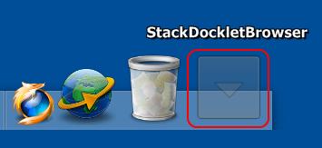 Stacks Dockletの設定起動
