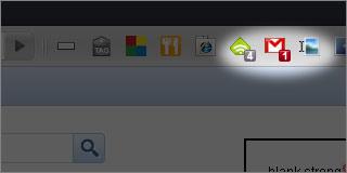 Gmailチェッカー