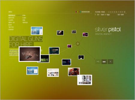 silverpistol.com
