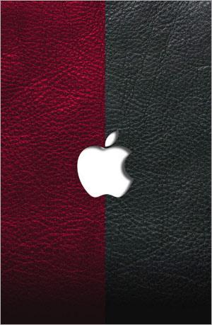 iPhone4壁紙