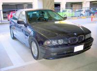 もりげん@BMW