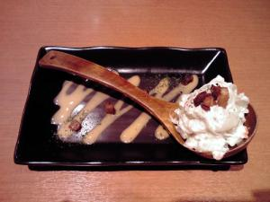 麺と心 7 ラーメン屋のポテサラ