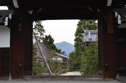 寺町・新京極を歩く(その3) - 天寧寺 - - 京都発! ふらっと ...