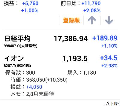 20141113イオン株