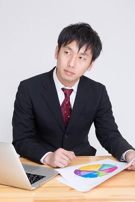 フリー素材大川さん