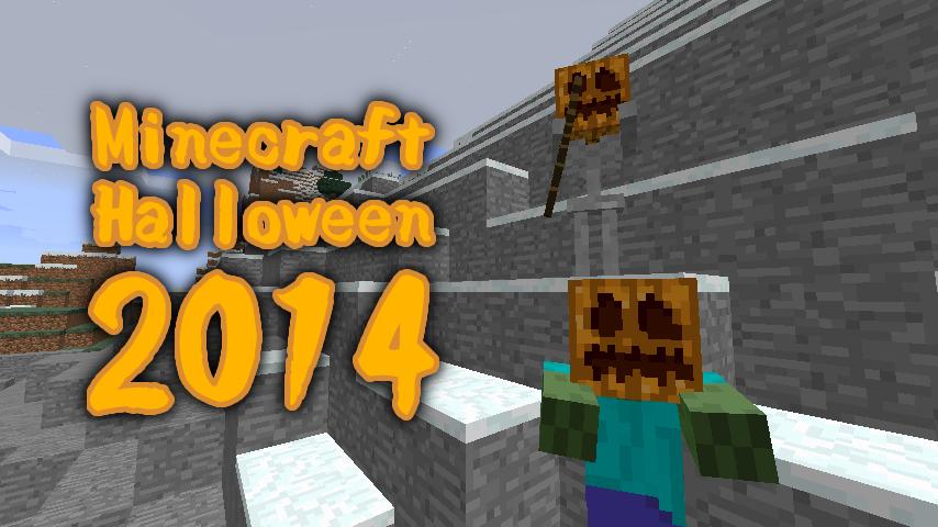minecraft halloween 2014-1
