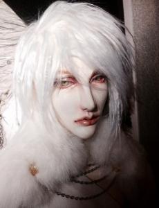 銀狐久 (ぎんこきゅう)