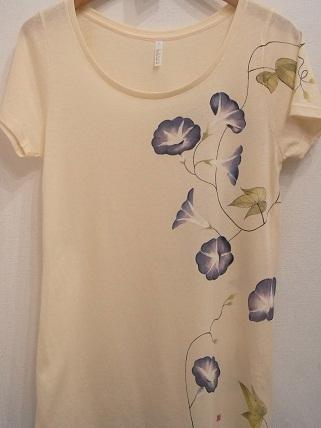 Tシャツ asagao 2010 531 (1)