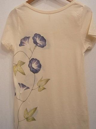 Tシャツ asagao 2010 531 (2)