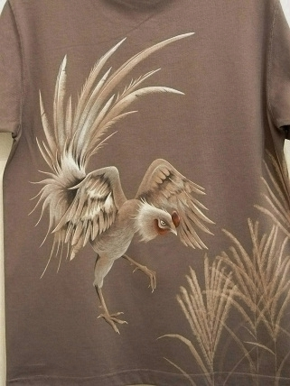 Tシャツ Rooster 2010 602 (3)