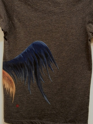 Tシャツ Rooster 2010 602 (6)