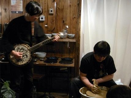 RokuroLive 2010 11 3 (4)