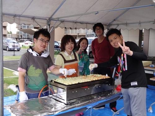 20141001 名城 秋祭り2