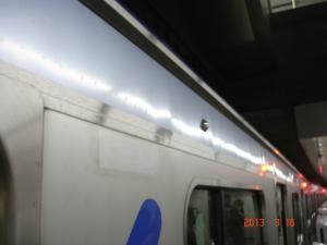東急東横線車両
