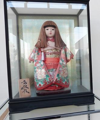 鴻巣のひな人形