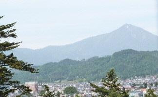 会津磐梯山①