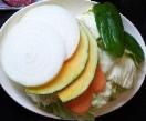 野菜二人前②