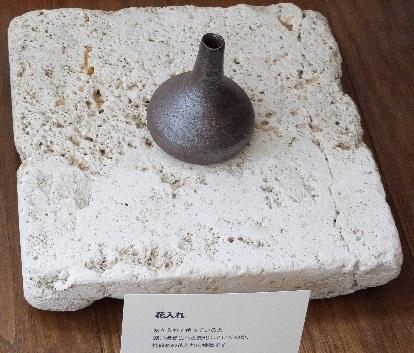 陶房窯八作③