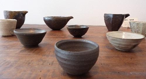 陶房窯八⑦