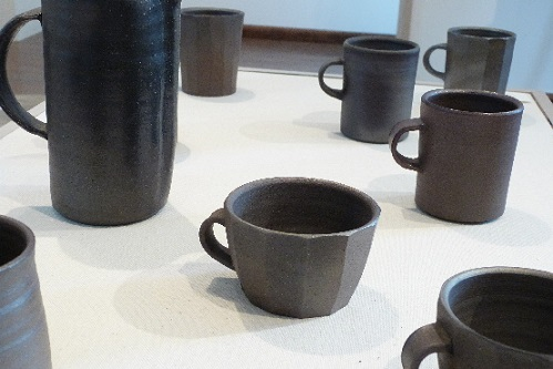 陶房窯八⑧