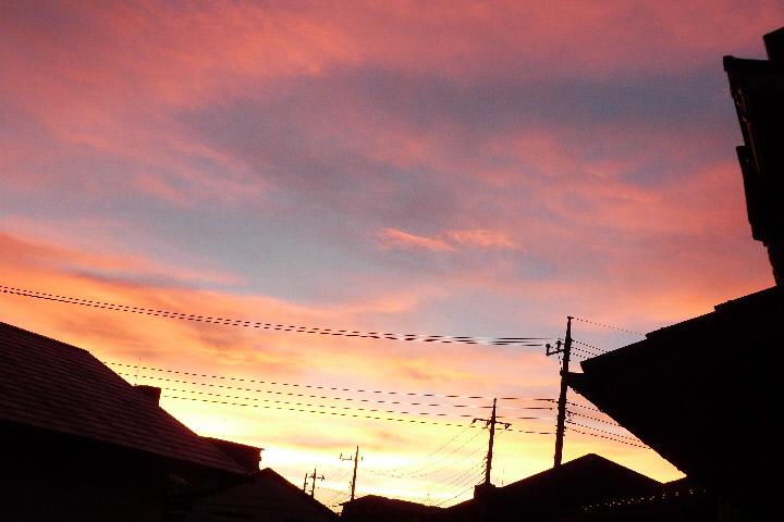 雲② 20130918