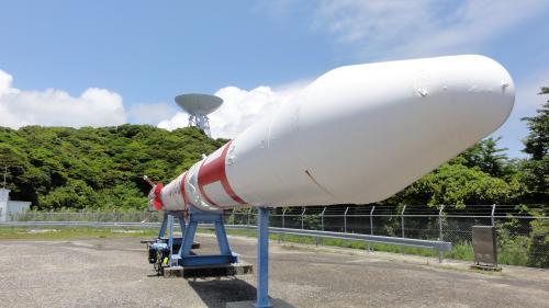 051906内之浦ロケットセンター