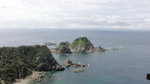 052007佐多岬灯台