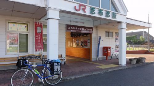 051901JR志布志駅(鹿児島県)