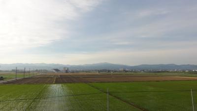 1501小松市ホテルからの眺め