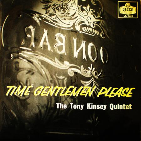 Tony Kinsey