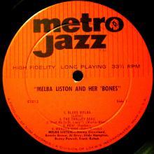 Melba Liston