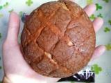 Pasco 森永ミルクココアメロンパン パン