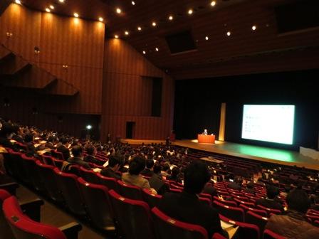 2013未来を拓く学び報告会