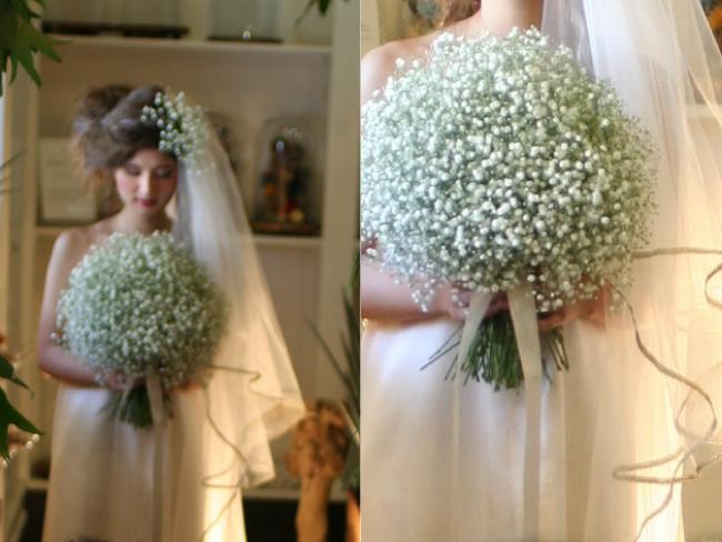 ������� wani wedding flower creation ���