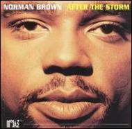 Norman Brown after the rain