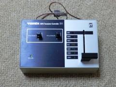 トランジスタコントローラー DU-1