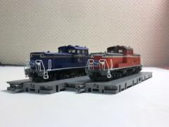 DD51 JR北海道