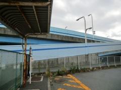 新大橋通・今井橋側