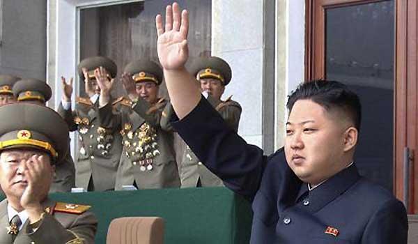 【緊急】「もうすぐ北朝鮮が日本をミサイル攻撃す …