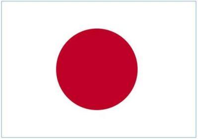 大日本帝国の国旗