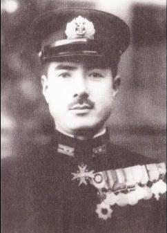 長田和美中尉