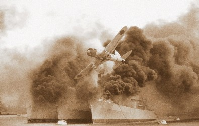 真珠湾攻撃099