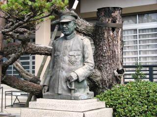 渡辺錠太郎陸軍教育総監