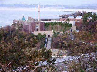 柏崎トルコ文化村