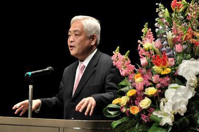 藤井厳喜さん20100403