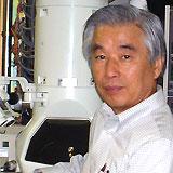 飯島澄男博士