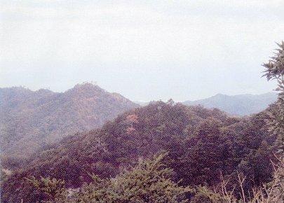 宮崎県自然