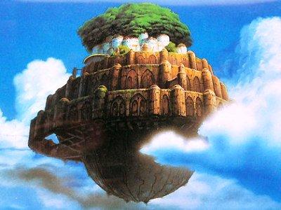 天空の城ラピュタ0714