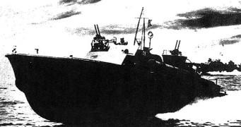 魚雷艇PT-109
